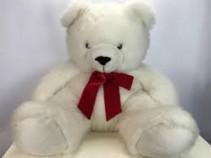 White Extra Large Bear