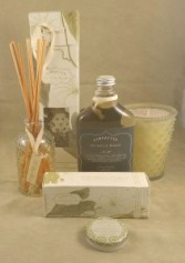 Simpatico White Flower Products