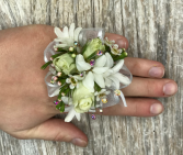Night to Remember  Ring Corsage