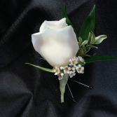 White Rose Bout Bout