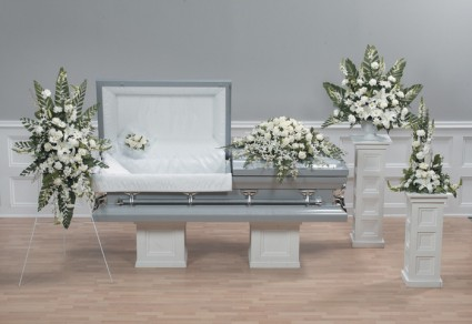 White Sympathy Available in an assortment of colors