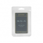 White Teak & Moss - Aroma Wax Melts Aromatique