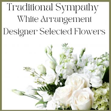White Traditional