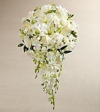 WHITE WONDERS WEDDING