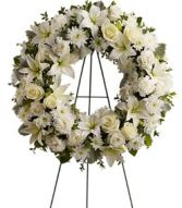 White Wreath SY121