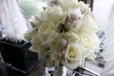 Whitney's Bouquet Bridal Bouquet