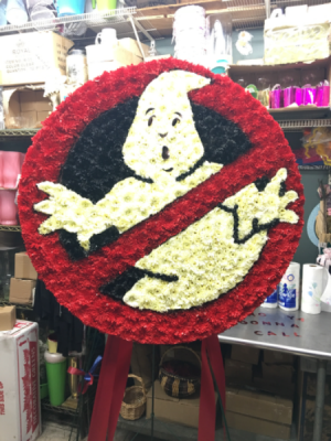 Who ya gonna call Custom design  in Ozone Park, NY | Heavenly Florist