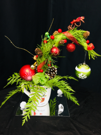 Whoville Christmas Tree Christmas