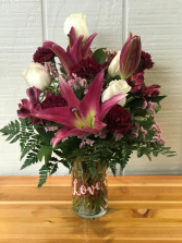 Wicked Love  in Lake Zurich, Illinois | Lake Zurich Florist