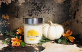 Wicks and Windmills Memories of Harvest Candle