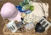 Wifey Gift Basket