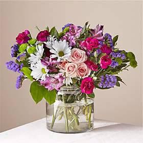 Wild Berry Bouquet