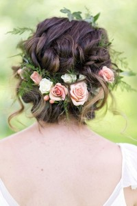 Wild Crown Hair Piece