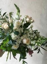 Wild Heart Handtied Bouquet