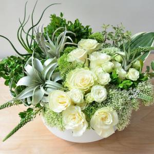 Wild White West   in Oakville, ON | ANN'S FLOWER BOUTIQUE-Wedding & Event Florist