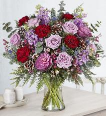 Wild Winter Bouquet winter