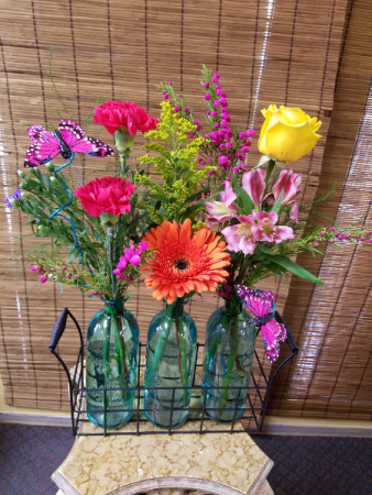 Wildflower at Heart
