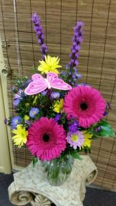 Wildflower Delight
