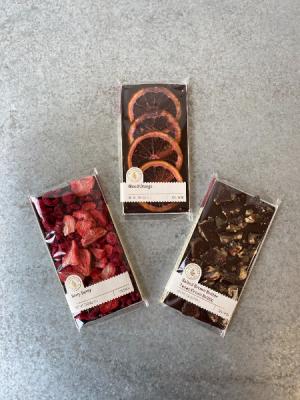 Wildwood Gourmet Chocolate Bars Add On Item in La Grande, OR | FITZGERALD FLOWERS