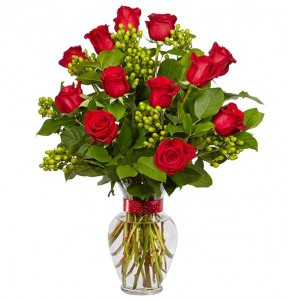 Will You Be Mine Rose