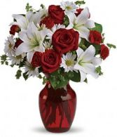 Will You Be Mine Valentine's Day Flower Delivery