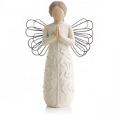 Willow Tree - A Tree, A Prayer Angel Figurine