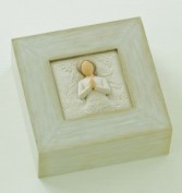 Willow Tree - A Tree, A Prayer Memory Box