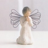 Willow Tree Angel of Prayer Best Sellers