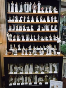 Willow Tree  Angels and Figurines