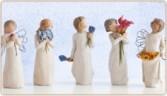 Willow Tree Figurines Figurines