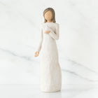 Willow Tree sympathy figurine sympathy