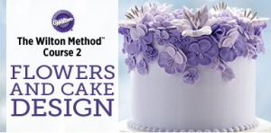 Wilton Course 2 Class  in New Buffalo, MI | CITY FLOWERS & GIFTS