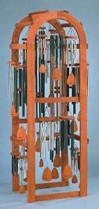 Wind Chimes Gift Item in Vienna, WV | All In Bloom Floral and Gifts