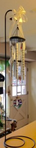 Wind Chime Stand - ONLY