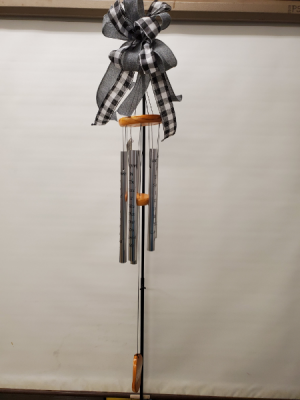 Wind chime Stand  Sympathy Stand in Byram, MS | WITHERS GREENHOUSE & FLORIST