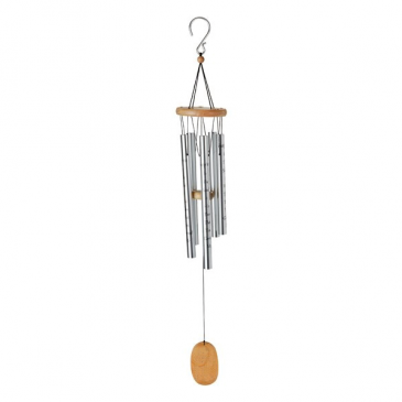Wind Chime (When the Memory Becomes a Treasure) Gift
