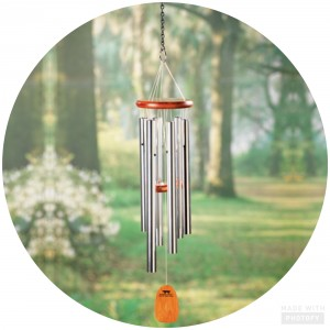 Wind Chimes Gift in Flint, MI | HOWELLS CATHY & CAROL'S FLOWERS & GIFTS