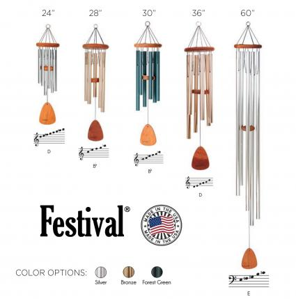 Festival® Wind Chimes Gift Items