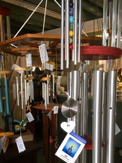 Wind chimes wind chimes multiple sizes