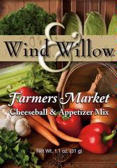 Wind & Willow  Dips Sauces and Soups