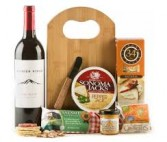 Wine & Cheese Gift