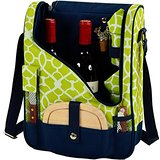 Picnic at Ascot Wine & Cheese Tote Gift Set