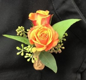Wine Lover Cork in White Plains, MD | CREATIVE EXPRESSIONS FLORIST