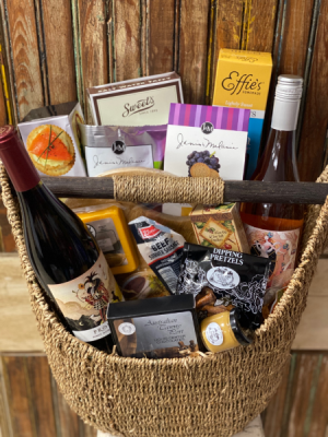 Wine Lovers   in New Braunfels, TX | Petals To Go