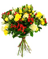 Claire Bouquet in Northmead, New South Wales from Florist Northmead