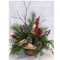 Winter Bliss Christmas