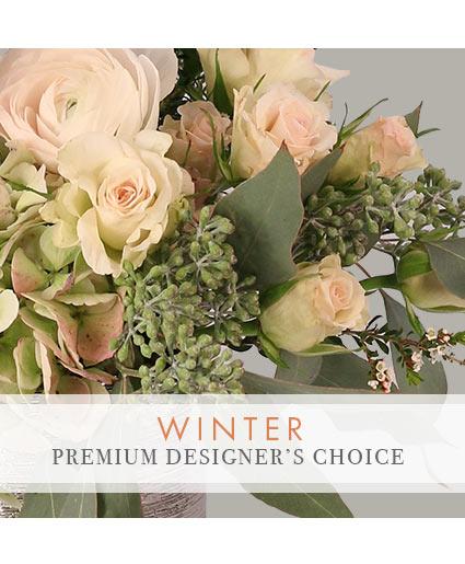 Winter Bouquet Premium Designer's Choice