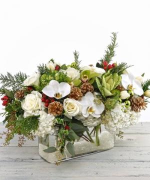 Winter Celebrations   in Oakville, ON   ANN'S FLOWER BOUTIQUE-Wedding & Event Florist