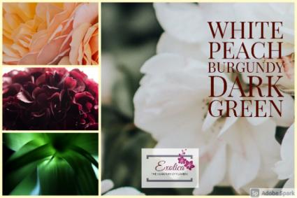 Winter Warmth Designers Choice - Vase Arrangement