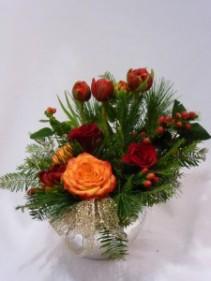 WINTER DELIGHT - Winter Flowers